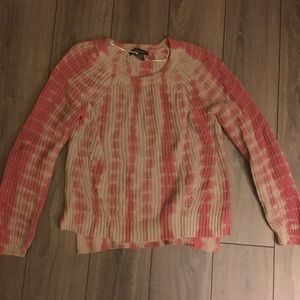 Tie Dyed Sweater